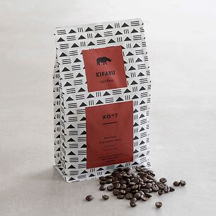 Kifaru Coffee NO°7: Der Espresso