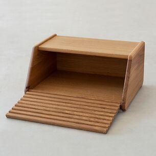 Brotkasten aus Holz Groß
