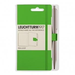 Leuchtturm1917 Pen Loop Fresh Green