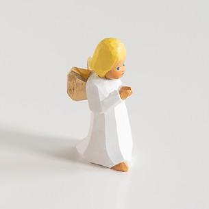 Sievers-Hahn Krippenfigur Engel, blond