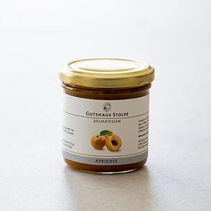 Gutshaus Stolpe: Aprikosenmarmelade 167 g