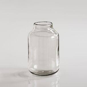 Flaschenvase Klein Ø15cm Höhe25cm