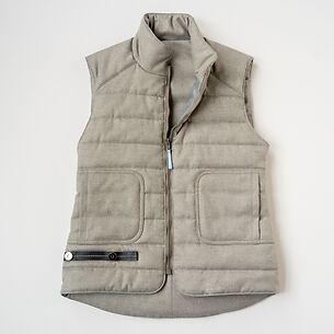 Cosy Vest