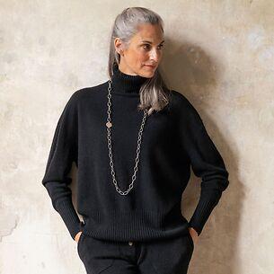 Sunday in Bed: Kaschmir-Pullover Diane
