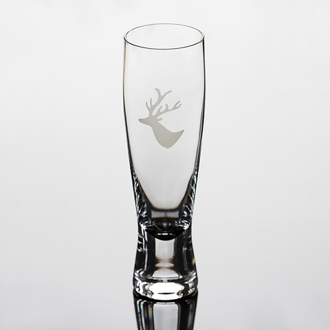 Eisch Weißbierglas