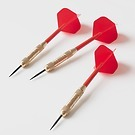 3 Messing-Darts Winmau