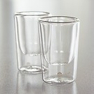 2 Isoliergläser Jenaer Glas