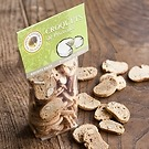 Croquets de Provence Ziegenkäse 100 g