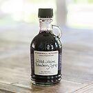 Stonewall Kitchen Blueberry Syrup 250 ml