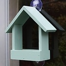 Cosy Porch Feeder