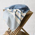 Handtuch Lalay Pesthemal