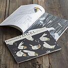 Phantasie-Malbuch: Komische Vögel