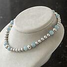 Perlenkette von Gräfin Arnim