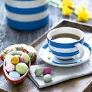 Cornishware Kaffee-Set
