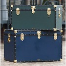 Overseas Trunk King Size