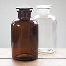 Apothekerflasche 2 l