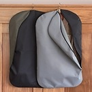 Verschlussfreier Kleidersack