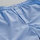 Boxershorts Emanuel Berg blau/weiß gestreift