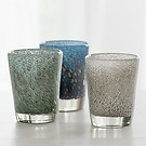 DutZ Bubbles konische Vase 19 cm