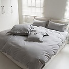 Torquato Bettbezug Perkal farbig 135 x 200 cm