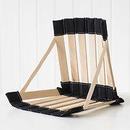 Taschen-Faltstuhl