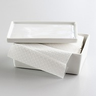 Decor Walther Porzellanbox für feuchte Tücher