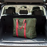 Chapman Car-Go-Bag Olive