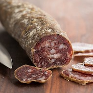 Salchichon Trufado de Vic 300 g