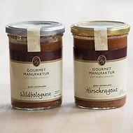 Gut Klepelshagen Hirschragout 350 g