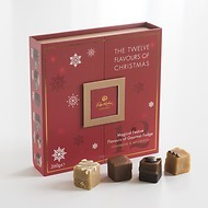 Fudge Kitchen: 12 Flavours of Christmas