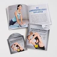 """Ratgeber """"Faszientraining für den Rücken und Nacken"""""""