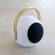 Mooni Eye Speaker