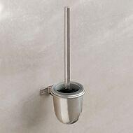 WC-Bürstengarnitur zur Wandmontage