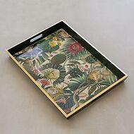 Tablett Flor de Kaktus