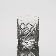 Orrefors Sofiero-Glas Double Old Fashioned