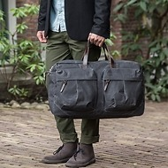 Property of - Trip Bag