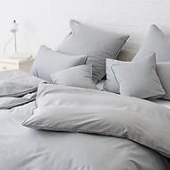 Torquato Bettbezug Herringbone 155 x 220 cm