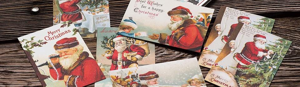 Nostalgische Weihnachtskarten Kaufen.Weihnachtskarten Bei Torquato De Kaufen
