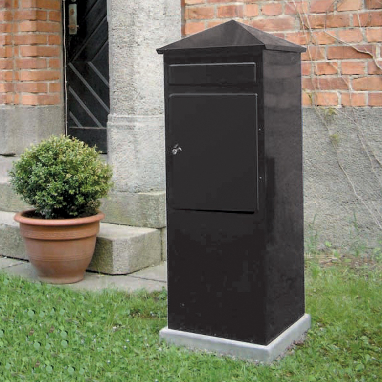 briefkasten safepost 110 online kaufen. Black Bedroom Furniture Sets. Home Design Ideas