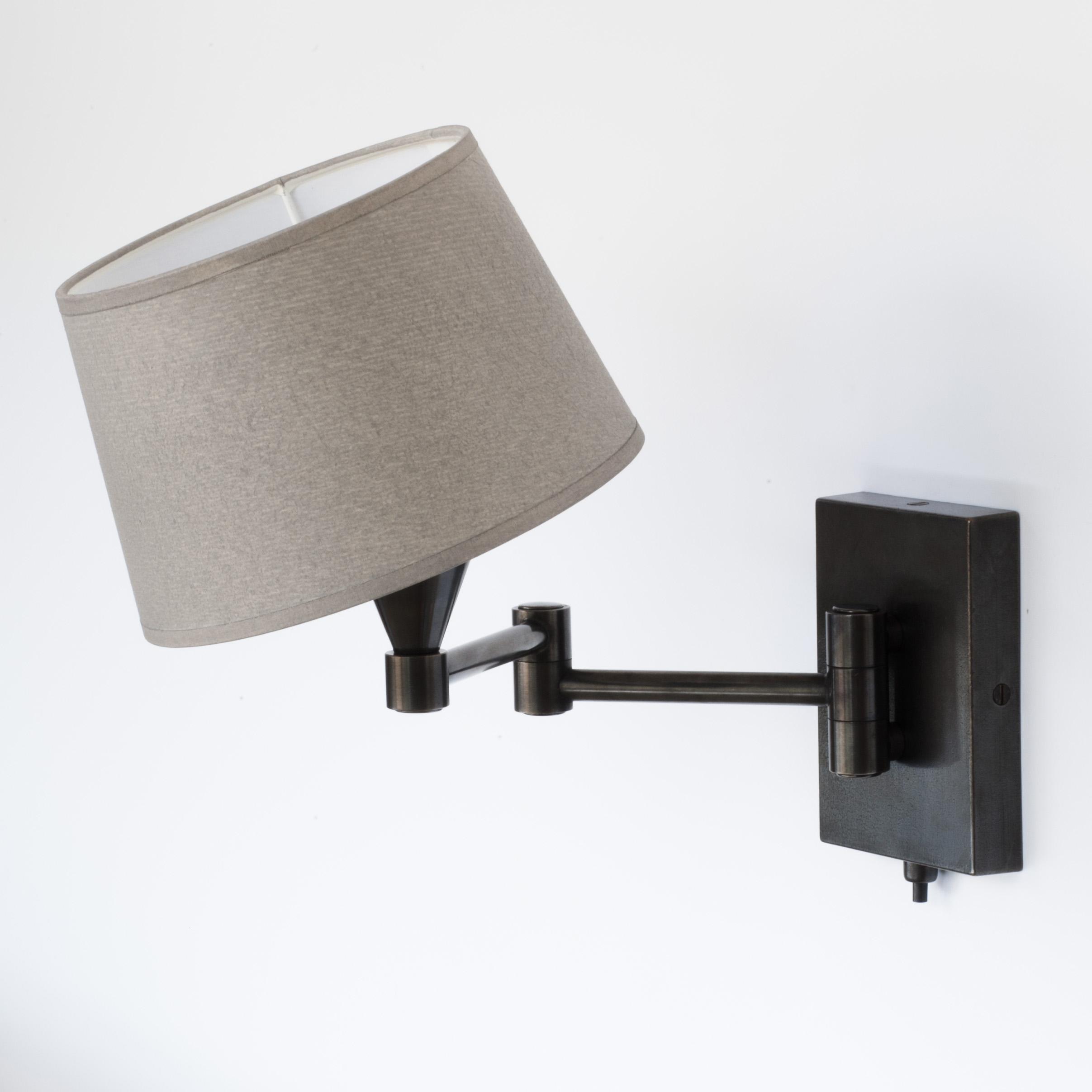 schwenkbare wandleuchte online kaufen. Black Bedroom Furniture Sets. Home Design Ideas