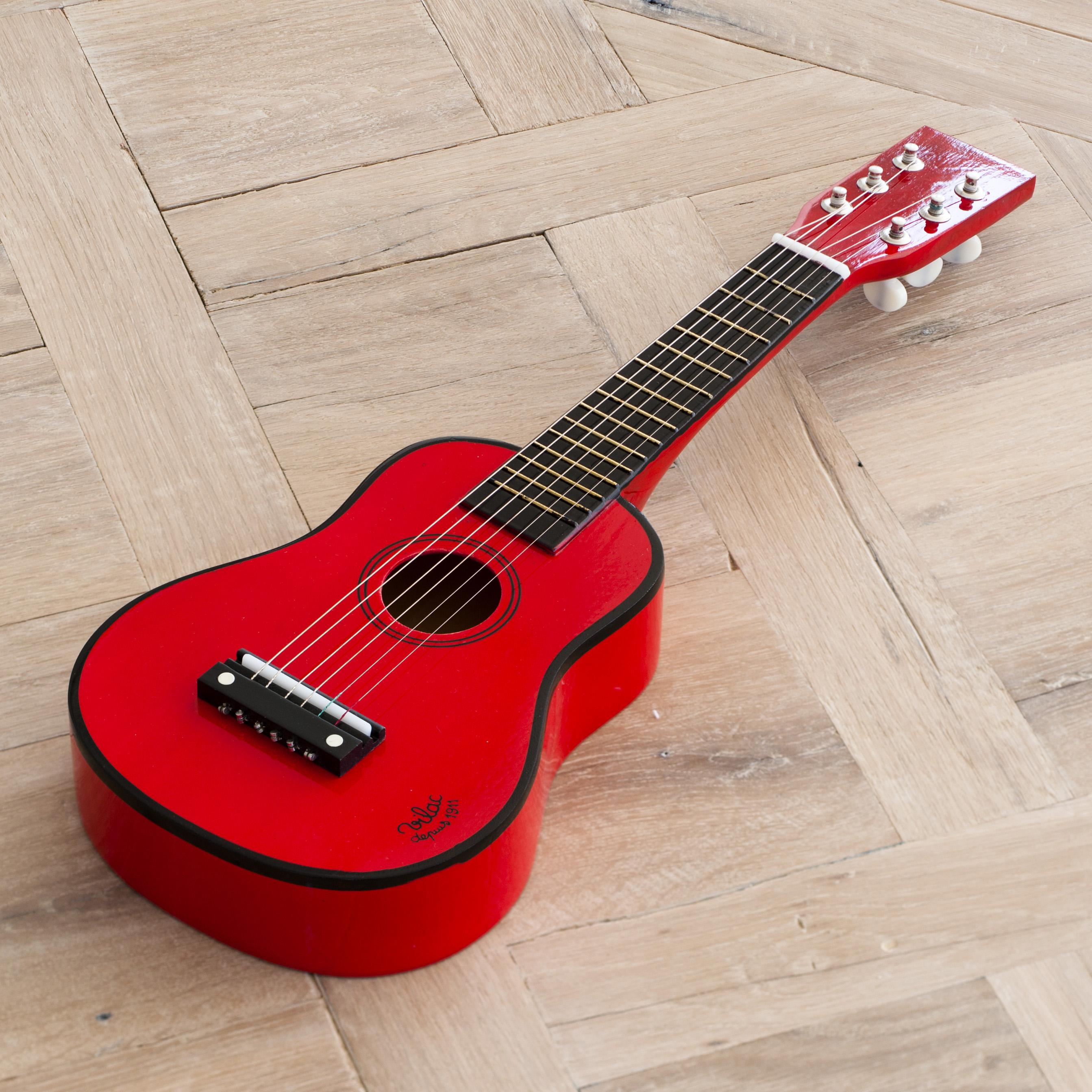 vilac gitarre fuer kinder
