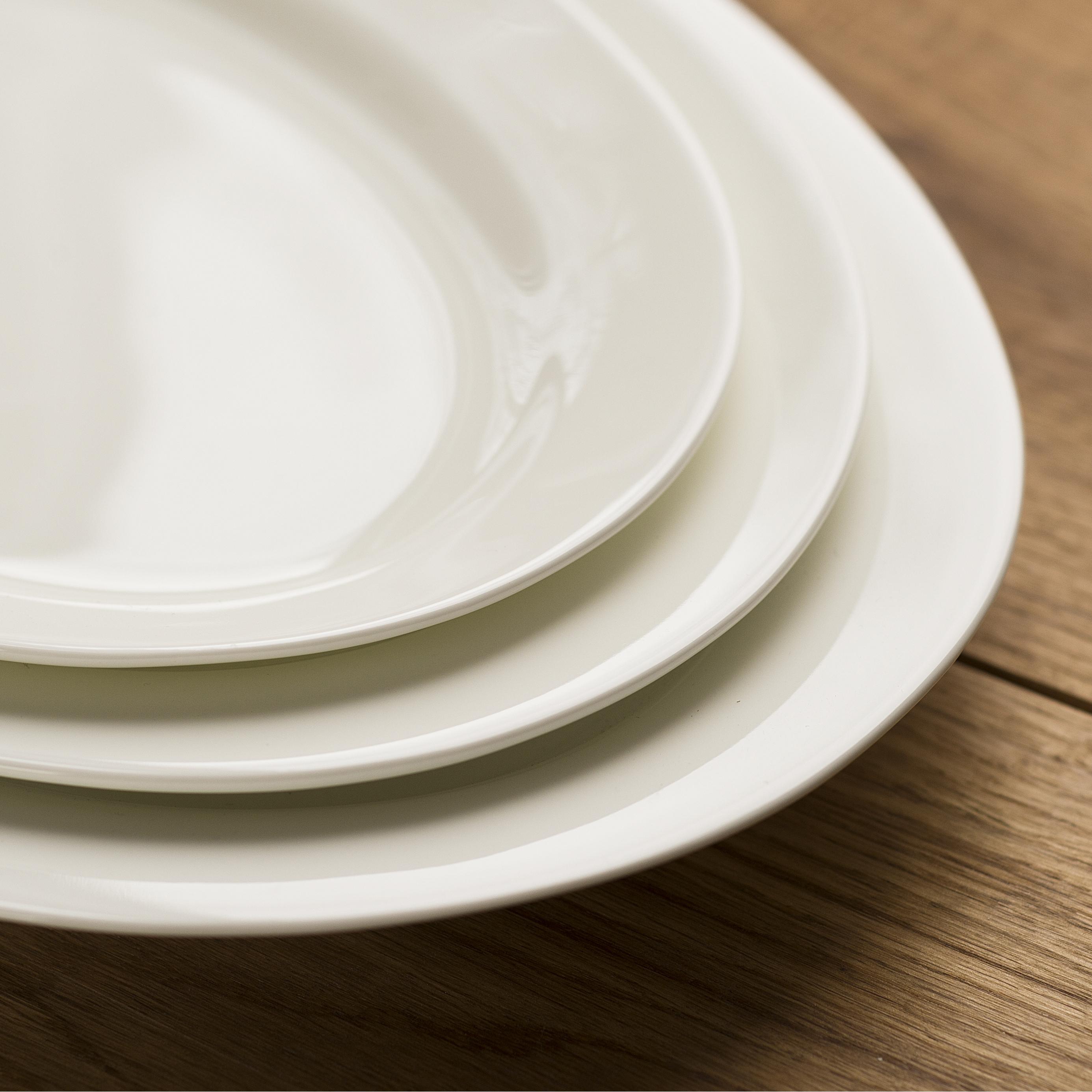 Torquato fine bone china kleine platte bei - Opslagoplossing kleine platte ...