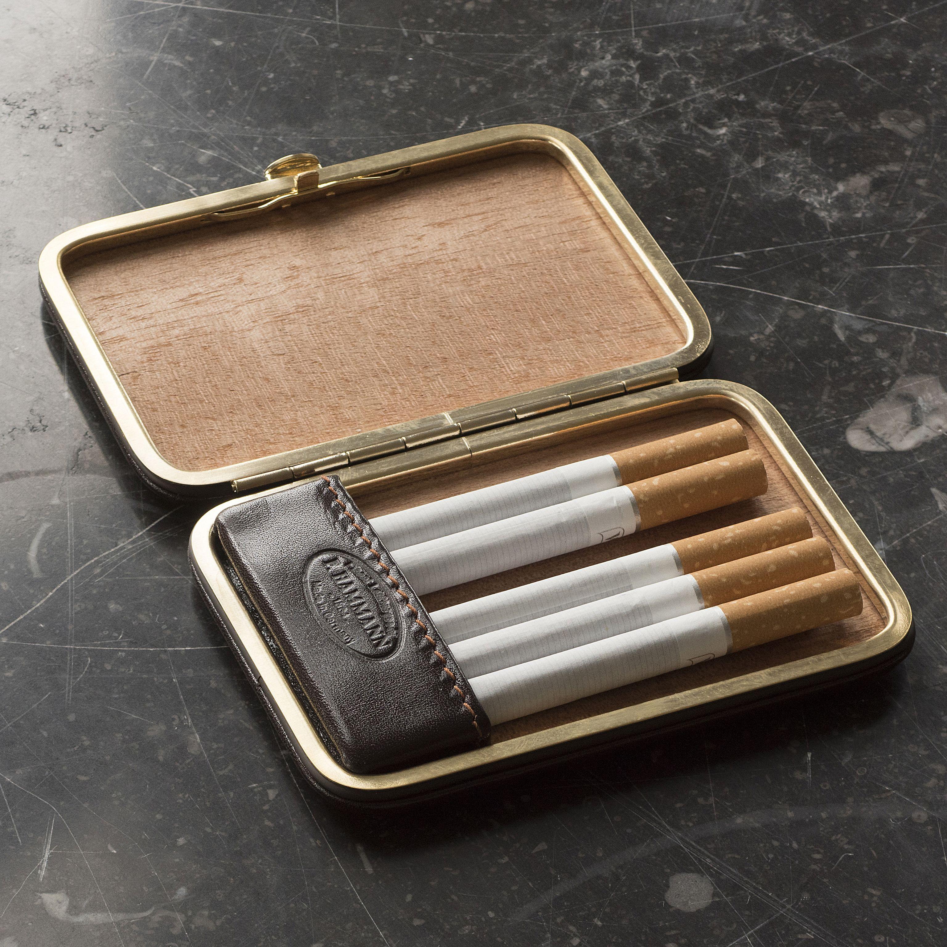 Zigaretten Etui