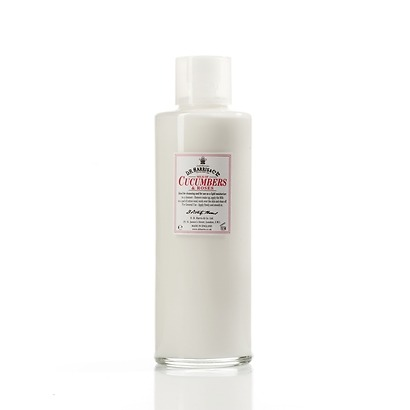 D.R. Harris Milk of Cucumber & Roses 500 ml