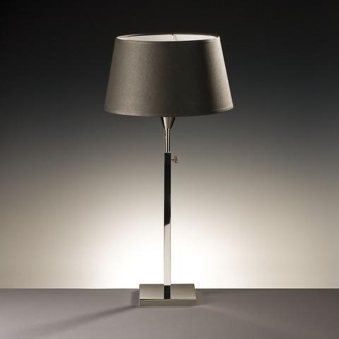 Verstellbare Tischleuchte 47-72 cm