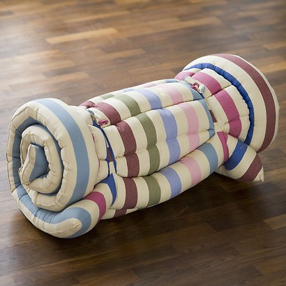 Bill Brown Roll-up-bed Kerala