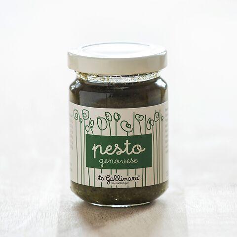 Pesto alla genovese 130g