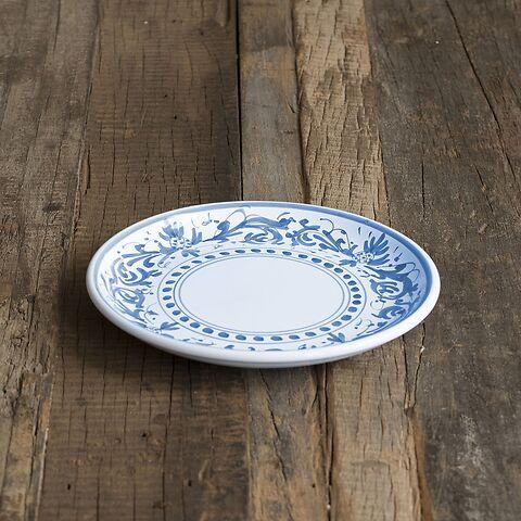 Ruggeri Kleiner Teller - Adelasia Blu Ø 21 cm