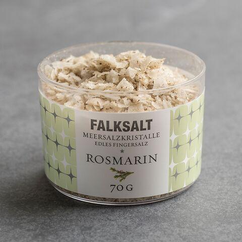 Falksalt Fingersalz Rosmarin 70 g