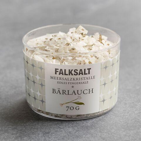 Falksalt Fingersalz Bärlauch 70 g